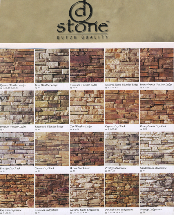 Ohio State Stucco Stone Veneer Installation Ohio